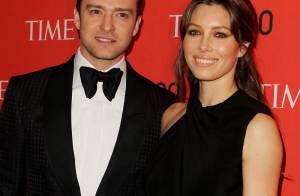 Jessica Biel enceinte et Justin Timberlake : Un ex-'NSync confirme la grossesse