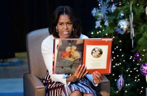 Michelle Obama : La First Lady raconte vraiment des histoires...