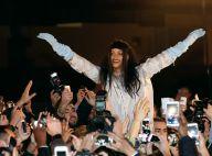 Rihanna : Visite surprise à Paris et bain de foule au pied de la tour Eiffel
