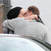 Sharon Stone amoureuse ? Des baisers fougueux avec le 'papa' de Selena Gomez...