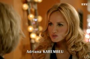 Ingrid Chauvin et Adriana Karembeu : Elles fêtent Noël avec Nos chers voisins !