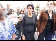 REPORTAGE PHOTOS : Rachida Dati... elle est sur tous les fronts !