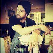 Jessica Biel enceinte : Justin Timberlake pâtissier pour leur Noël en amoureux