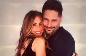 Sofia Vergara : Tendre message pour son chéri pendant des vacances caliente