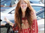 PHOTOS : Miley Cyrus, belle de jour, pas de nuit !