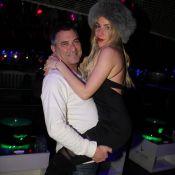 Jean-Marie Bigard et sa femme Lola : Amoureux déchaînés au Queen !