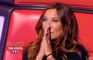 The Voice 4 : Première voix masculine dévoilée, Zazie bouleversée...