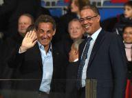 Nicolas Sarkozy : Les 47 ans de Carla, le Noël de Giulia et la victoire du PSG
