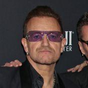 Bono et son accident : 'Je ne sais pas si je rejouerai un jour de la guitare...'
