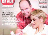 Jacques et Gabriella de Monaco, parfaits : les tendres mots d'Albert et Charlene