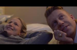Macklemore futur papa : Une vidéo intime et émouvante pour annoncer la nouvelle