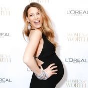 Blake Lively est maman : La chérie de Ryan Reynolds a accouché !