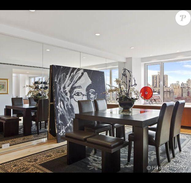 Yannick Noah a mis en vente son sublime duplex de Manhattan, avec vue imprenable sur Central Park. Son prix, 8 millions d'euros.