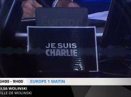 Charlie Hebdo - Wolinski: Les mots bouleversants de Maryse et leur fille Elsa...
