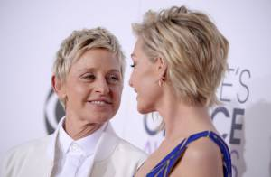 Ellen degeneres toute l 39 actu purepeople for People s choice 65