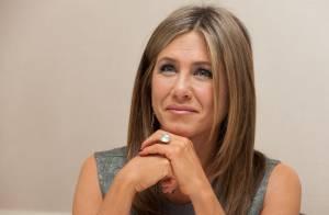 Jennifer Aniston : Son premier amour, décédé, était ''l'homme de sa vie''...