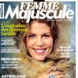 Le magazine Femme Majuscule des mois de janvier et février 2015