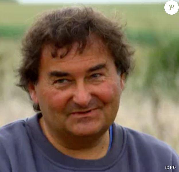 """Michel - """"L'amour est dans le pré 2015"""" sur M6. Diffusion de la deuxième partie des portraits. Lundi 12 janvier."""