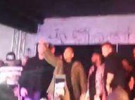 Chris Brown : Fusillade en plein concert, plusieurs blessés signalés