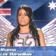 Shanna dans Les Anges de la télé-réalité 6, sur NRJ 12. Elle intègre le casting des Anges 7.