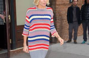 Look de la semaine : Sienna Miller et Kristen Stewart, actrices chic en promo