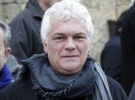 Obsèques de Claude Chamboisier des Musclés : Rémy Sarrazin et ses proches réunis