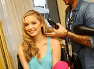 Greer Grammer : Sa transformation glamour en Miss Golden Globe 2015