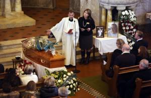 Mort d'Anita Ekberg, ses obsèques : Dernier adieu à l'icône de La Dolce Vita