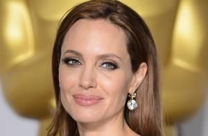 Angelina Jolie boudée aux Golden Globes ? Un lot de consolation aux Oscars 2015