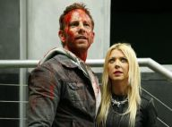 Tara Reid et Ian Ziering : Retour improbable dans ''Sharknado 3'' !