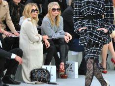 FOCUS : Elles ne manquent jamais la Fashion Week !