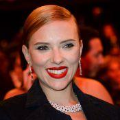 Scarlett Johansson : Contestée et indésirable, elle va retrouver Captain America