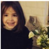 Alexandra Rosenfeld dévoile enfin le visage de sa fille Ava, son sosie !