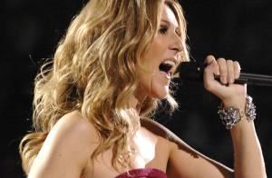 PHOTOS : Céline Dion met New York ... à ses pieds !