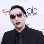 Courtney Love, rejetée par Marilyn Manson : ''Je croyais que tu étais gay !''