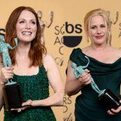 SAG Awards, le palmarès : Julianne Moore et Patricia Arquette triomphent