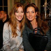 Fashion Week : Mareva Galanter et Dita Von Teese, supportrices d'Alexis Mabille