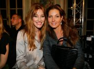 Fashion Week : Mareva Galanter et Dita Von Teese, supportrices d'Alexis Mabille