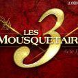 Brahim Zaibat est Athos pour le spectacle musical Les 3 Mousquetaires. A partir du 29 septembre 2016 au Palais des Sports.