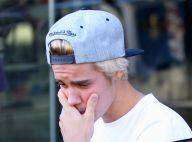 Justin Bieber s'excuse : 'Je ne suis pas celui que je prétends être depuis 1 an'