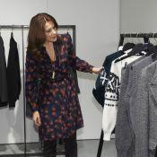 Princesse Mary : Une modeuse heureuse à la Fashion Week de Copenhague