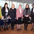La princesse Marie de Danemark inaugurait le 29 janvier 2015 à Copenhague une conférence sous l'égide de l'Association nationale de l'autisme, dont elle est la marraine.
