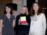 Prix Anaïs Nin : Virginie Despentes au sommet avec ''Vernon Subutex''