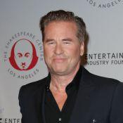 Val Kilmer hospitalisé : L'acteur sort du silence...