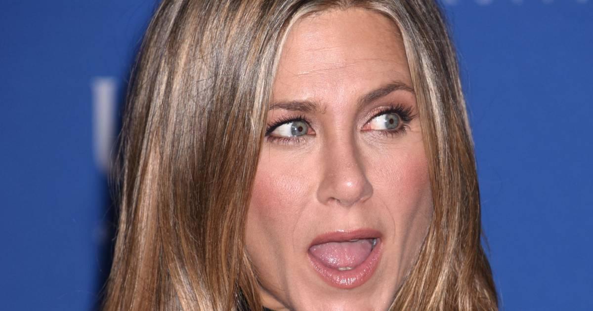 Jennifer Aniston qui est-elle datant