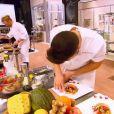 Ce soir, Philippe Etchebest défie les candidats de  Top Chef 2015  sur M6. Emission du 2 février.