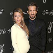 Ryan Reynolds, Blake Lively et leur bébé : 'Violet ? C'est pas son prénom !'