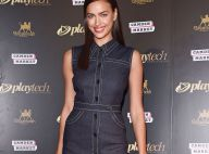Irina Shayk : Célibataire radieuse, armée de ses jolies gambettes