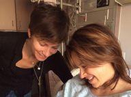 Jenna Wolfe et sa compagne : Mamans pour la deuxième fois
