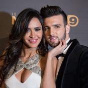 Leila et Aymeric victimes d'un accident: La tête de Leila 'a pété le pare-brise'